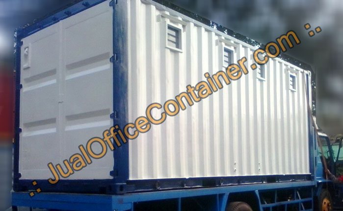 Jual Toilet Container 2
