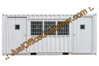 Panel Container